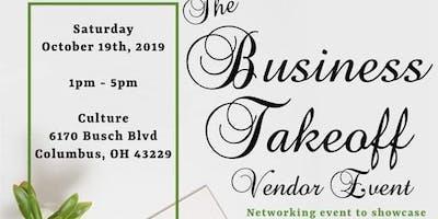 Business Takeoff Vendor Event