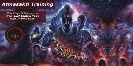 Ātmaśakti Training - Nondual Tantrik Yoga of Self-Mastery tickets