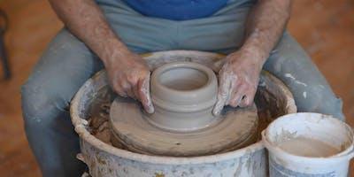 Mindfulness and Ceramics