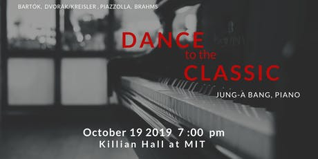 Dance to the Classic tickets