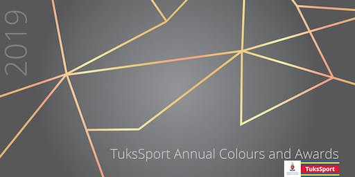 TuksSport Annual Colours & Awards