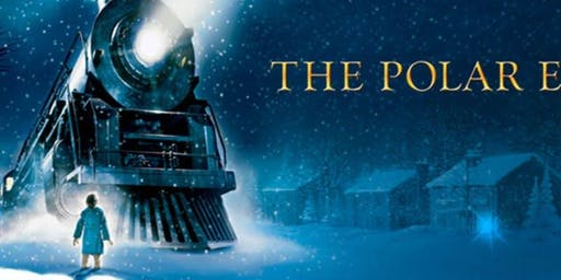 Ullacombe Barn Cinema - Polar Express