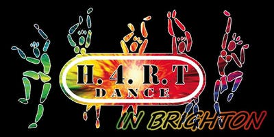 H4RT Dance in Brighton