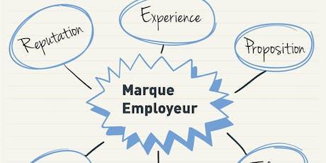 Atelier : Construire sa Marque Employeur pour faciliter ses recrutements billets