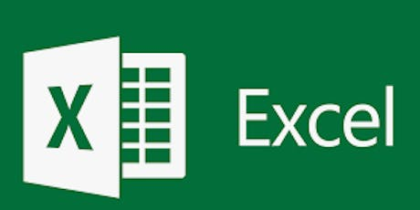 Introduction to Excel Spreadsheets - Practical Session tickets