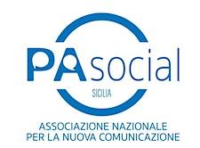 PA Social Sicilia  logo