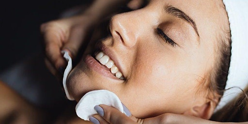 Beauty Training - Facial Treatment (GTi Guild Certified Course)