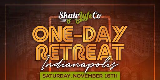 SkateLyfe Co One-Day Retreat Indianapolis