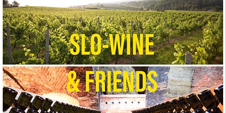 Slo-Wine & Friends No.4 Tickets