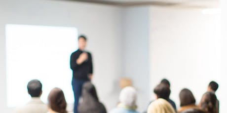 Workshop: Productie 2020 tickets