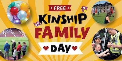 5th Kinship Family Day