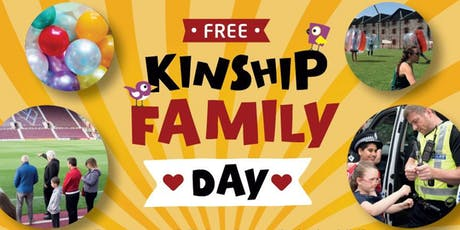 5th Kinship Family Day tickets