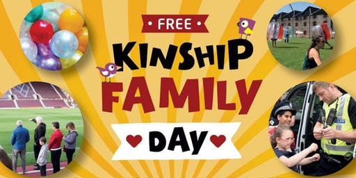 5th Kinship Family Day