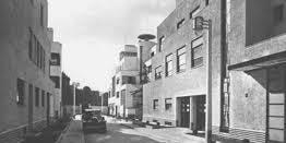 Mallet Stevens et l'architecture de l'entre deux guerres