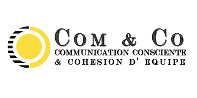 Copie de Com & Co : cohésion d'équipe et communication consciente