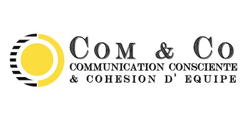 Com & Co : cohésion d'équipe et communication consciente