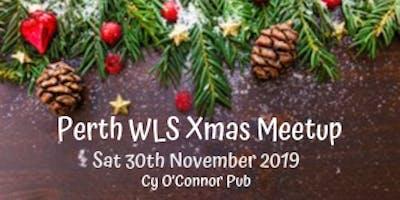 Perth WLS Xmas Meetup