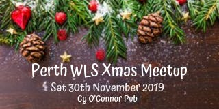 Perth WLS Xmas Meetup