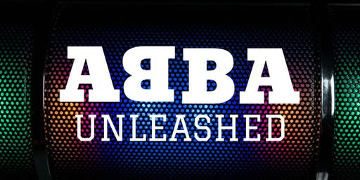 ABBA Unleashed- Christmas Party Night