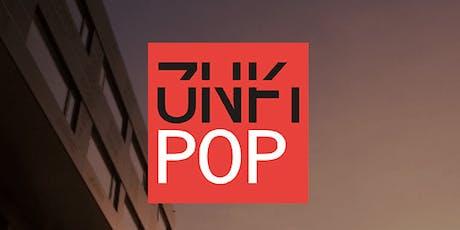 Zukunft Pop Tickets
