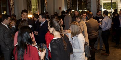 Networking Night for Boston's Young Professionals