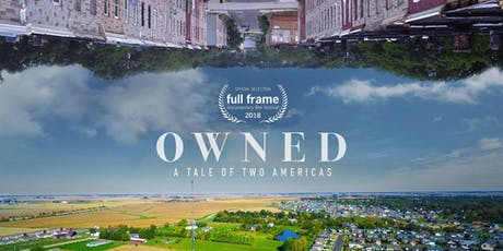 Free Film Screening: Owned tickets