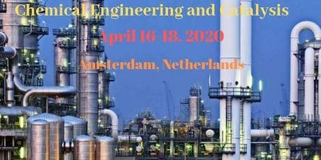 Ark International Conference on Chemical Engineering and Catalysis billets