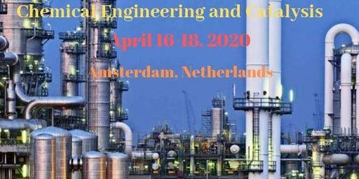 Ark International Conference on Chemical Engineering and Catalysis