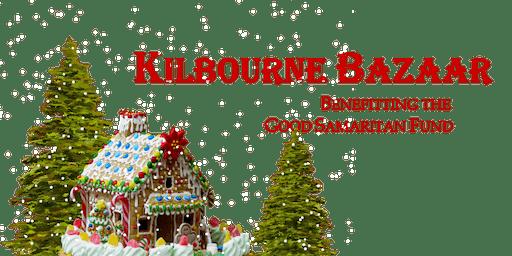 Gingerbread Decorating Challenge