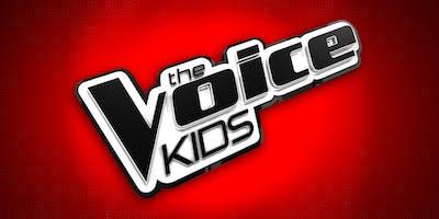 The Voice Kids - Blind auditions 1  - 30 octobre après-midi