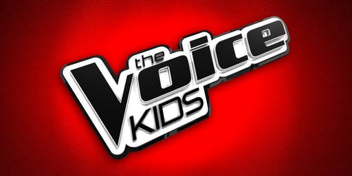 The Voice Kids - Blind auditions 6  -1er novembre soirée