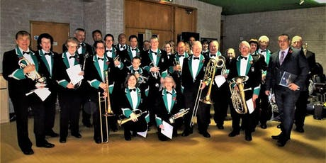 Bideford Town Band Christmas Concert tickets