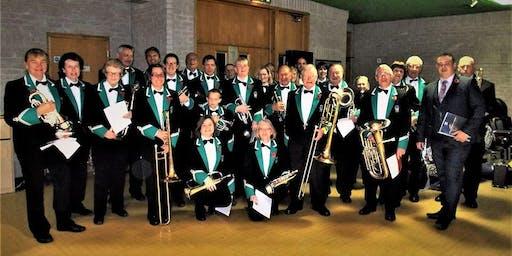 Bideford Town Band Christmas Concert