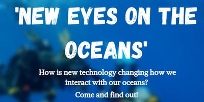 New Eyes on the Ocean