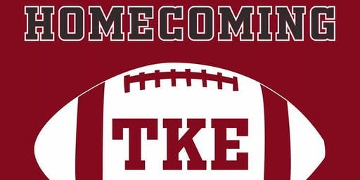NIU TKE Alumni Homecoming 2019