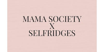 SELFRIDGES X **** SOCIETY BRUNCH