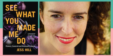 Calling Out Coercive Control: In conversation with Jess Hill tickets
