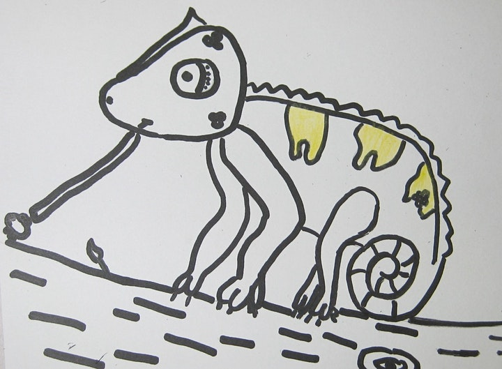ArtWing Cartooning image