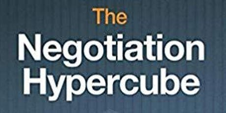 Procurement Excellence and the Negotiation Hypercube  tickets