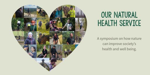 Surrey Hills Symposium 2019 - Our Natural Health Service