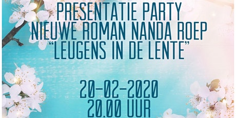 Presentatie party roman Nanda Roep tickets