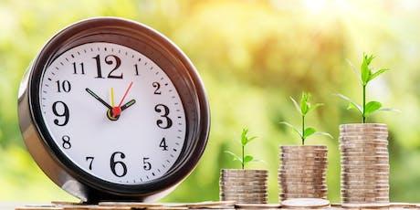 Redevenez le meilleur ami de votre agenda en 7 techniques simples et efficaces. - Workshop BusinessBonheur billets