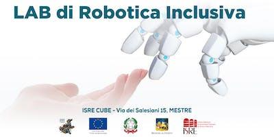 LAB di Robotica Inclusiva