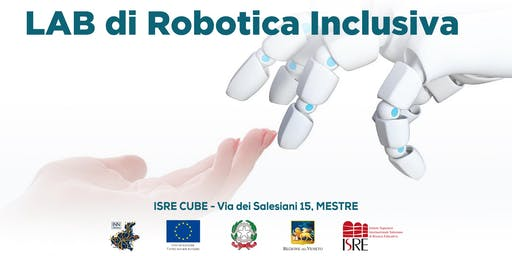 LAB di Robotica Inclusiva
