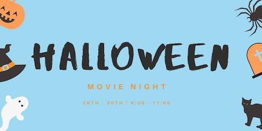 Halloween Movie Night - HOCUS POCUS