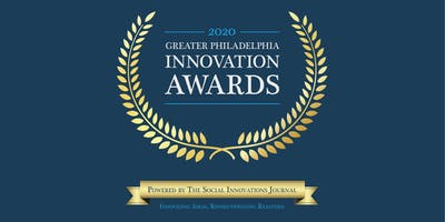 Greater Philadelphia Social Innovations Awards