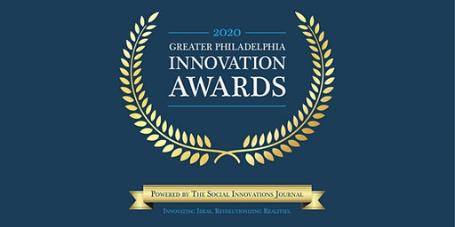 Greater Philadelphia 2020 Social Innovations Awards