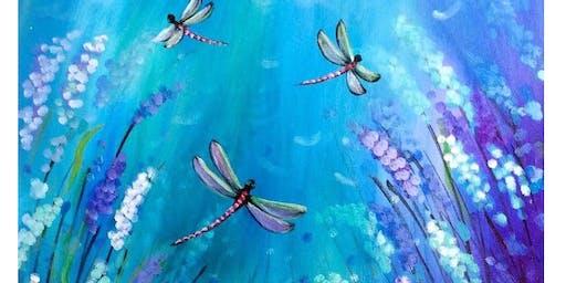 Good Luck Dragonfly - Woolloomooloo Bay Hotel