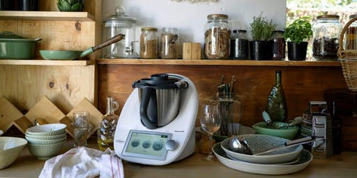 THERMOMIX® COOKING CLASS - GRAND RAPIDS, MI