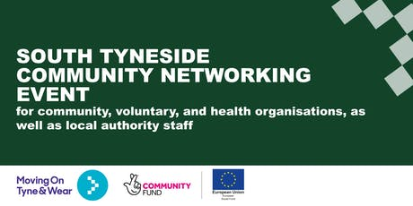 South Tyneside Community Networking  tickets